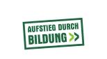 Logo Aufstieg durch Bildung.