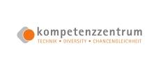 Logo des Kompetenzzentrum Technik-Diversity-Chancengleichheit e.V.
